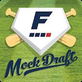 FantasyPros Mock Draft MLB '15