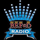 Radio BEFeD