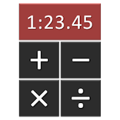 Stopwatch Calculator