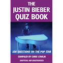 The Justin Bieber Quiz Book logo
