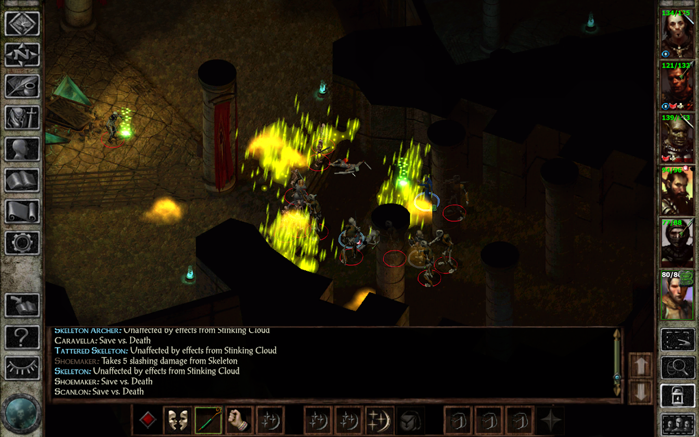 Icewind Dale: Enhanced Edition- screenshot