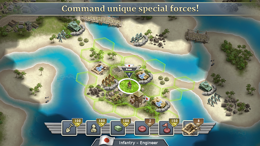 1942 Pacific Front 1.7.0 screenshots 18