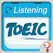 Toeic Listening Free