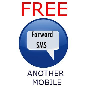 Forward SMS