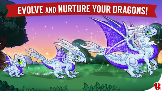 DragonVale - screenshot thumbnail