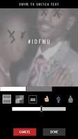 Screenshot of Big Sean Official App