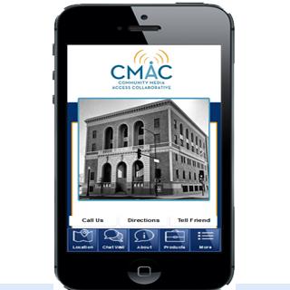 CMAC TV