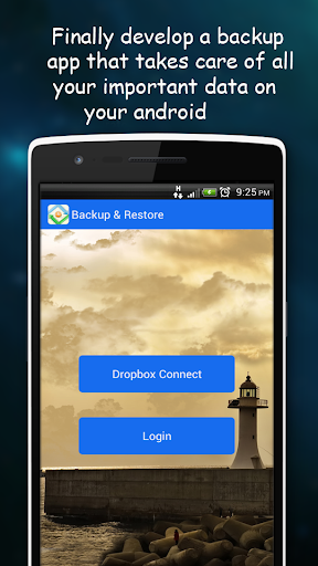 SMS Contacts Backup Restore