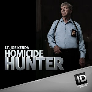 homicide hunter lt joe kenda 2012 reality game shows add to wishlist