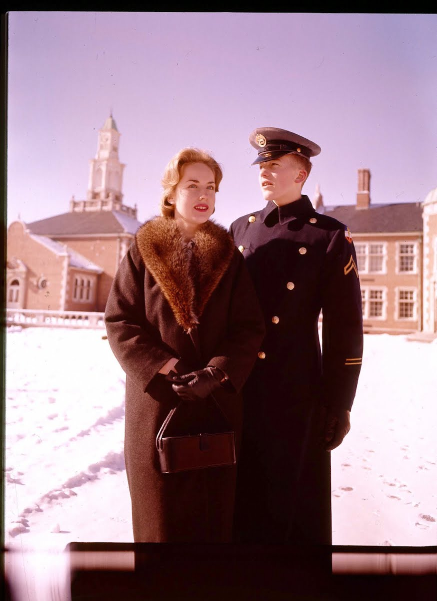 60 Blind Dates At Culver Military Academy