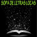 sopa de letras locas icon