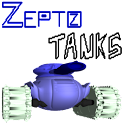 ZeptoTanks -Online MultiPlayer logo