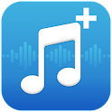Music Player + icon