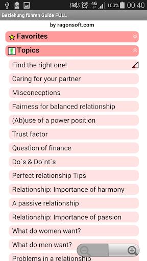 玩免費書籍APP|下載Relationship Guide FULL app不用錢|硬是要APP