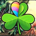 GO Launcher EX Theme dinosaur