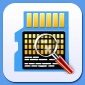 SDCard Reader (File Manager)