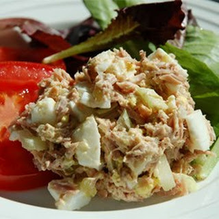 Virgina's Tuna Salad