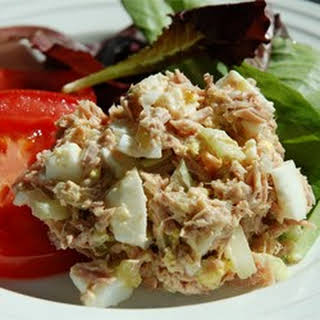 Virgina's Tuna Salad.