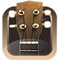 Baritone Ukulele Chords icon