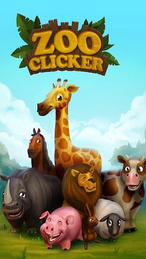 Zoo Clicker