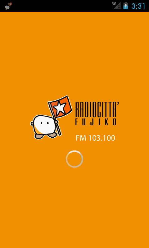 Radio Città Fujiko- screenshot