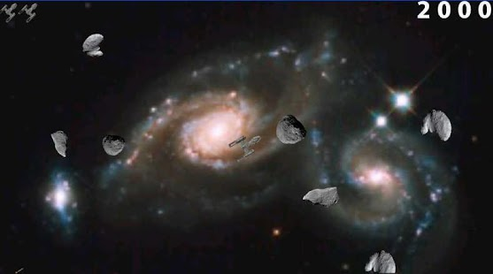 Asteroides Screenshot 5