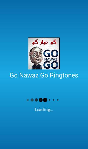 PTI - Go Nawaz Go Ringtones