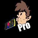 Blow toys pro (blow mic app) icon