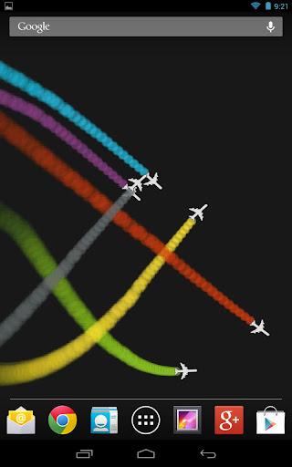 【免費個人化App】Air Show-APP點子