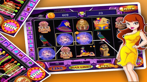 Casino DoubleWin Slot Jackpot