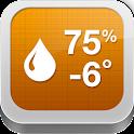 Relative Hygrometer icon