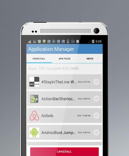 【免費生產應用App】內存優化大師清理-APP點子