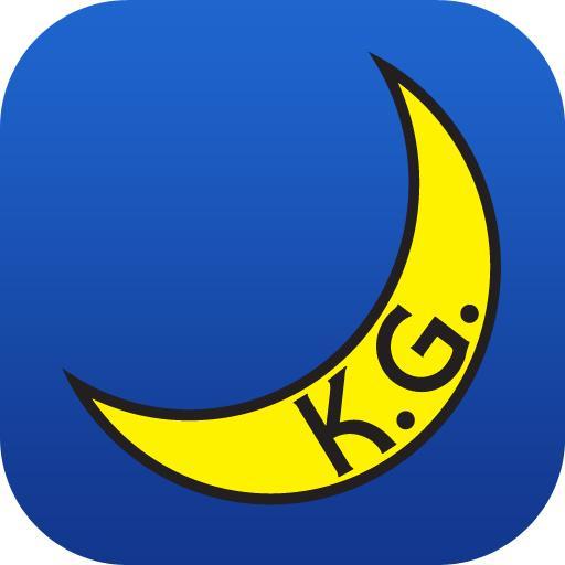 KG受験生NAVI(関学入試情報) LOGO-APP點子