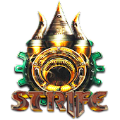 Strife Touch [Chocolate]