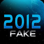 2012 is Fake Lite