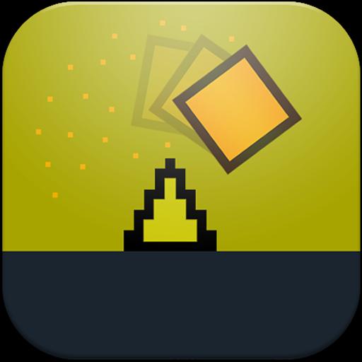 街机のSuper Danger Gem LOGO-記事Game