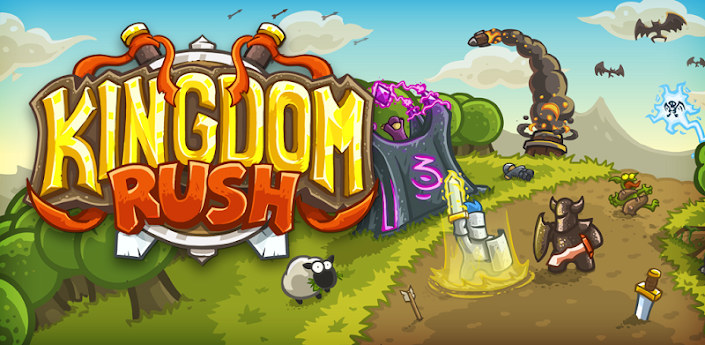 Kingdom Rush Android İndir