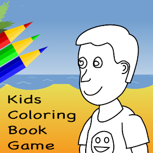 Kids Coloring Book Game FREE 32 APK