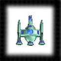 Asteroid Destroyer icon