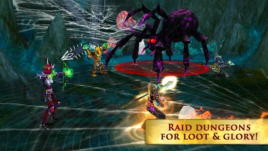 Order & Chaos Online Screenshot 32