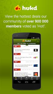 HotUKDeals - Official - screenshot thumbnail