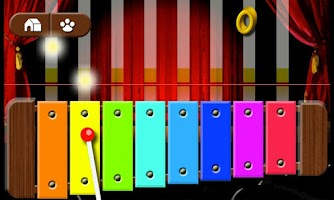 Screenshot of Xylophone Master - Music Game