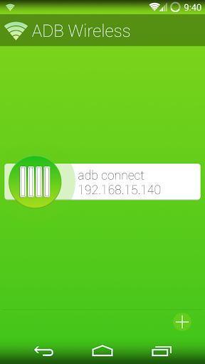 ADB Wireless