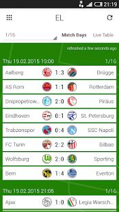 GoalAlert German Bundesliga- screenshot thumbnail