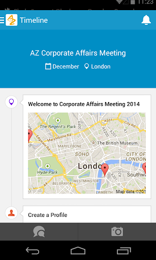 Corporate Affairs Meeting 2014