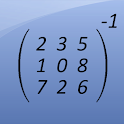 Matrix Inversion Calculator icon