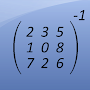 Matrix Inversion Calculator