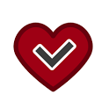 Blood Pressure Journal icon