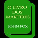 O Livro dos Mártires - Free icon