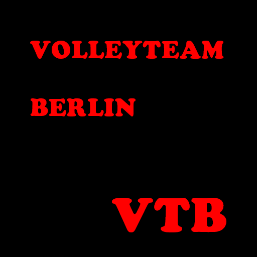 Volleyteam Berlin App